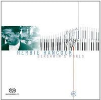 Herbie Hancock: Gershwins' World SACD 2004