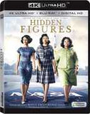 Hidden Figures: 4K Ultra HD With Blu-Ray Digital Copy Digitally Mastered in HD, Widescreen, Digital Theater System Ultra HD Rated: PG Release Date: 4/11/17