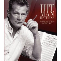 David Foster: Hit Man Returns: David Foster & Friends 2010 (Blu-ray/CD) 2011 Dolby Digital 5.1 Audio