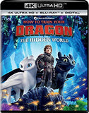 How to Train Your Dragon: The Hidden World (4K Ultra HD +Blu-ray+ Digital Copy)  Rated: PG Release Date: 5/21/19