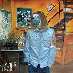 Hozier: Hozier Debut CD 2014