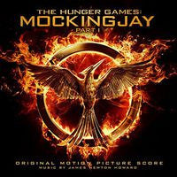 The Hunger Games: Mockingjay O.S.T. CD 2014 Original Motion Picture Score