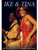 Ike & Tina: On the Road 1971-72: Documusic DVD Rated: NR Release Date: 11/20/2012