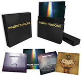 Imagine Dragons (Limited Edition, Boxed Set, 4PC) LP Limited Edition Vinyl Box Set 2017 Release Date 12/8/17
