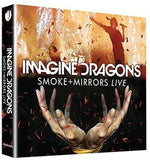 Imagine Dragons: Smoking+Mirrors 2016 CD/DVD 16:9 DTS 5.1 2016 06-03-16 Release Date