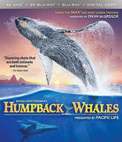 Imax: Humpback Whales 4K Ultra HD Blu-ray Digital 2016 Release Date 8/2/16