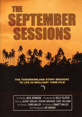 Jack Johnson September Sessions 1999 DVD Rated: UNR Release Date: 12/17/2002