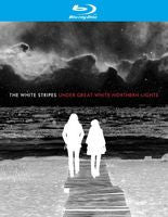 The White Stripes: Under Great White Northern Lights 2007 (Blu-ray) 2010 DTS-HD Master Audio