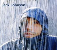 Jack Johnson: Brushfire Fairytales CD 2011 Best Seller