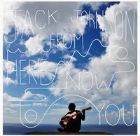 Jack Johnson: From Here To Now To You CD 2013
