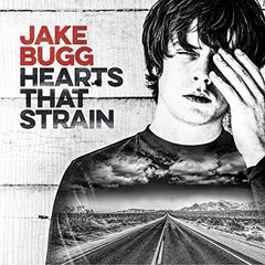 Jake Bugg: Hearts That Strain 4th Studio Album [Import] United Kingdom CD 2017 Release Date: 9/8/17