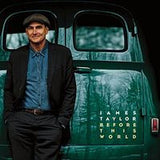 James Taylor: Before This World First Studio Release 13 Years CD 2015 06-16-15 Release Date