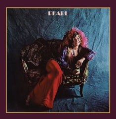 Janis Joplin: Pearl  180-gram 45 RPM Double LP Limited Numbered Edition Mobile Fidelity 02-26-16 Release Date Includes Shipping USA
