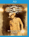 Jason Aldean: Wide Open Live & More! 2009 (Blu-ray) 2009 DTS-HD Master Audio