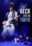 Jeff Beck: Live In Tokyo 2014 (Blu-ray) 2014 DTS-HD Master Audio 96kHz/24bit 11/24/14 Release Date