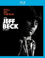 Jeff Beck: Still On The Run The Jeff Beck Story (Blu-ray) DTS-HD Master Audio 2018 Release Date 5/18/18