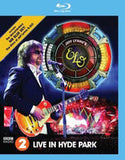 Electric Light Orchestra: Live In Hyde Park 2014 (Blu-ray) 2015 DTS-HD Master Audio 2.0 09-11-15 Release Date