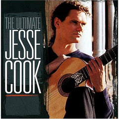 "Jesse Cook: The Ultimate  2 CD 2005 Discs 2  ""Mario takes A Walk"""