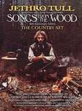 Jethro Tull: Songs From The Wood Deluxe Collectors Edition Boxed Set (3 CD/2 DVD (5PC) DTS 5.1 (16 Tracks 96kHz/24bit) 05-09-17 Release Date