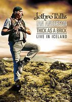 Jethro Tull: Thick As A Brick Live In Iceland 2012 DVD 2014 16:9 DTS 5.1