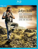 Jethro Tull: Thick As A Brick Live In Iceland 2012 (Blu-Ray) 2014 DTS-HD Master Audio