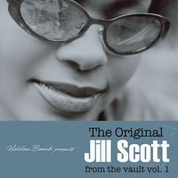 Jill Scott: Scott, Jill: Vol. 1-Original Jill Scott From the Vault CD 2011