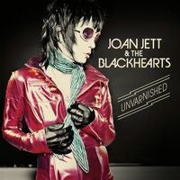 Joan Jett And The Blackhearts: Unvarnished CD 2013