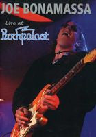 Joe Bonamassa: Live At The Rockpalast Germany 2005 DVD 2006 16:9 DTS 5.1