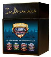 Joe Bonamassa: Tour De Force Live In London 2013 Four Blu-ray Set DTS HD-Master Audio