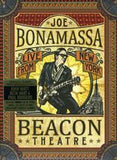 Joe Bonamassa: Beacon Theatre -Live From New York 2 DVD Deluxe Edition 2012 16:9 DTS 5.1