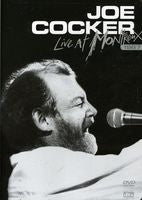 Joe Cocker: Live At Montreux 1987 DVD 2005 DTS 5.1