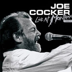 Joe Cocker: Live At Montreux 1987 Deluxe CD/DVD Edition  2013 DTS 5.1