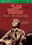 John Denver: Rocky Mountain High Live In Japan 1981 DVD 2009 Dolby Digital