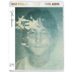 John Lennon: Imagine (Blu-Ray Pure Audio Only)  2014 96kHz/24bit Audio Only Special Order
