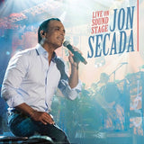 Jon Secada: Live On Soundstage Chicago (Blu-ray)  DTS-HD Master Audio 2017 07-28-17 Release Date