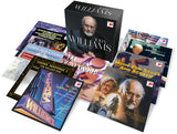 John Williams:  John Williams Conductor Features Boxed Set, 20PC CD's 2018  Release Date  2/2/18 Free Shipping USA