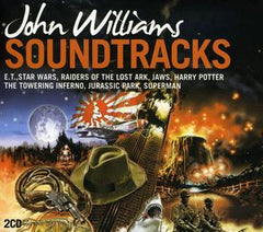 John Williams: Soundtracks Showtunes Import 2 CD's 2009 28 Tracks