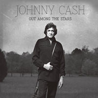 Johnny Cash: Out Among The Stars CD 2014  3-25-14 Release Date