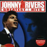Johnny Rivers: Greatest Hits CD 2003