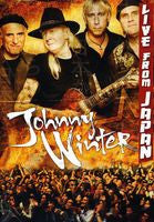 Johnny Winter: Live From Japan Zepp Tokyo Music Hall 2011 DVD 2012 Dolby Digital