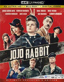 Jojo Rabbit (4K Mastering, Widescreen, Digital Theater System, Subtitled, Dolby) Format: 4K Ultra HD Rated: PG13 Release Date: 2/18/2020