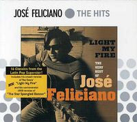 Jose Feliciano: The Very Best Of Jose Feliciano CD 2013