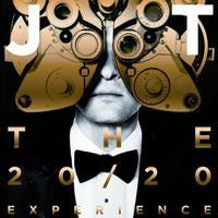 Justin Timberlake: The 20/20 EXPERIENCE 2 CD 2013 Release date 9/30/13