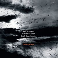 Keith Jarrett: Keith Jarrett Trio-Somewhere-Live In Lucerne, Switzerland 2009 CD 2013