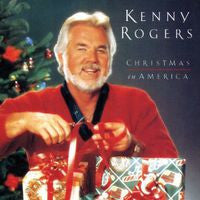 Kenny Rodgers: Christmas In America CD 2013