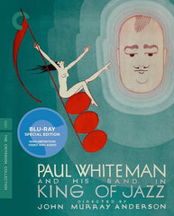 King of Jazz (Criterion Collection) (Blu-ray) Rated: NR 2018 Release Date 3/27/18