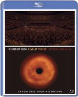 Kings of Leon: Live At The O2 Arena London 2009 (Blu-ray) 2009 DTS-HD Master Audio