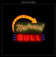 Kings Of Leon: Mechanical Bull  CD 2013