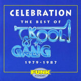 Kool And The Gang: Celebration: Best Of Kool and The Gang: 1979-1987 CD Release Date 6/7/1994