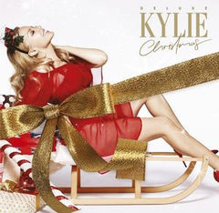 Kylie Minogue: Kylie Christmas Deluxe CD/DVD Edition  2015 11-13-15 Release Date